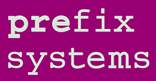 Prefix Systems